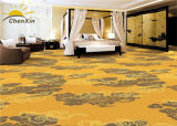 Staub-Absorption HandelsBroadloom Teppich-weiche Beschaffenheits-Wand, zum der Wolldecken zu ummauern 4m x 25m
