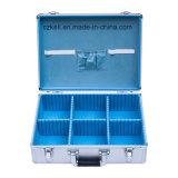 Резцовая коробка металла случая инструмента OEM алюминиевая изготовленный на заказ (KeLi-Tool-1078)