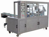 Machine van de Verpakking van de Krimpfolie van Fuluke de Auto Scheeftrekkende