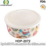 Neuer Entwurf BPA geben ökologische Bambusfaser-Filterglocke frei (HDP-2072)