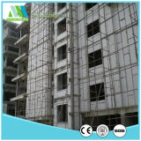 Prefabricated 건물을%s 빠른 건축 EPS 시멘트 샌드위치 광고판/위원회