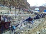 La construcción de carreteras de mandíbula Trituradora de piedra