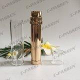 Botella privada de aire de acrílico de la nueva de la llegada bomba del doble para el empaquetado del cosmético (PPC-AAB-041)