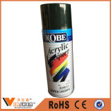 China-Berufshersteller-bunter reflektierender Spray-Lack
