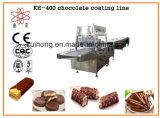 機械を着せるKh 150の普及したチョコレート