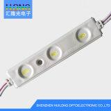 CE RoHS 5730 chip di Epistar che fanno pubblicità al modulo dell'indicatore luminoso/LED