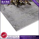 Neuer Entwurfs-rustikale Porzellan-Fußboden-Fliese 600X600mm Foshan-Juimsi