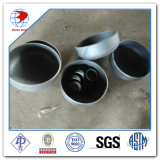 protezione saldata Galv del acciaio al carbonio di 200nb Schedule80 A106
