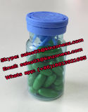 Die Lida Grün-Diät-Pillen, die weiches Gel abnehmen, kapselt schnellen Gewicht-Verlust ein