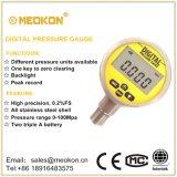 Medidor de pressão digital de alta precisão alimentado por bateria