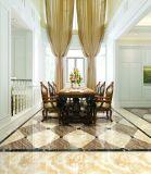 Marmorfliese-Fußboden-Fliese der Badezimmer-Fliesen