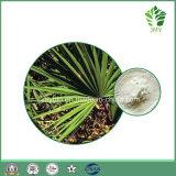 脂肪酸15%-85%は薬および健康食品についてはノコギリパルメットがエキス実を結ぶのを