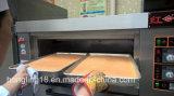 Печь выпечки газа подносов палубы 2 LPG горячего цены сбывания хорошего одиночная для хлеба