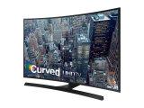 Vente en gros TÉLÉVISEUR LCD 2160p 4k Uhd DEL incurvée sèche TV de 65 pouces