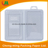 Fábrica Custom Clear Packing Plastic Gift Box Caixa de PVC