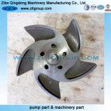オイルのステンレス鋼のためのNashポンプ部品