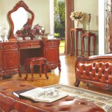 Het Kabinet en de Toilettafel van de garderobe voor het Meubilair van het Huis