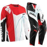 Motocross Jersey e pantaloni