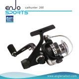 La nuova filatura/ha riparato la bobina dell'attrezzatura di pesca della bobina (cacciatore 200 del gatto)