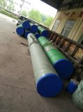 화학 공업 &Oil 가스 이동선을%s ASTM A312 Tp316L 스테인리스 관