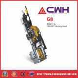 Складывая Binding машина разделяет головку G8 Hohner