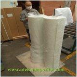 Estera tajada fibra de vidrio ácida superior del hilo de la resistencia a la corrosión 450GSM