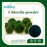 Chlorella-Puder
