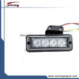 Luz de la parrilla del montaje superficial del piloto LED de la cubierta de la parrilla del LED (LED216)