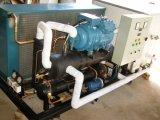 Élément se condensant de la HP 30 pour l'installation d'entrepôts frigorifiques, élément se condensant