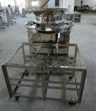 Granuladores giratorios de la lámina Xk-500 con el estante material