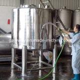 600L 72の縦の発酵タンク