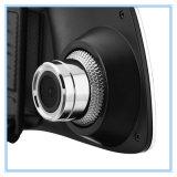 Carro cheio DVR da came do traço da câmera dupla HD 1080P do espelho de Rearview da lente