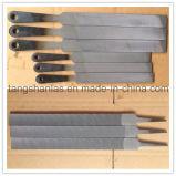 Fichier d'acier d'outil manuel de qualité