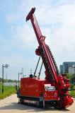 Оборудование пустотелого сверла C5 машинного оборудования обслуживания инженера международное