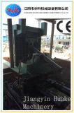 Prensa do metal da movimentação Y81-200 automática para o ferro ou o alumínio