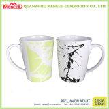 Compra maioria da caneca do chá da melamina do produto comestível de China