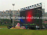 Outdoor Advertising P6 SMD digitale LED Display Billboard