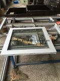 Aluminiumfenster schieben