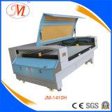 Maquinaria da gravura do laser da Quente-Venda para a jóia do jade (JM-1410H)
