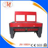 De klassieke Scherpe Machine van de Laser voor Plexiglas (JM-1680H)
