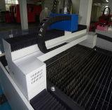 金属レーザーの切断の機械装置CNCの打抜き機レーザーの切断装置