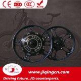 16 pouces Low&#160 ; La bicyclette électrique de bruit partie le moteur sans frottoir avec du ce