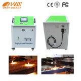 わかりましたエネルギー水電気分解装置Oxyの水素のHho水ガスの発電機