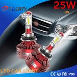 для света 12V головки освещения автомобиля СИД фары Anycar СИД