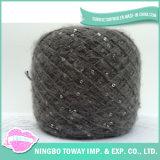 Laine modèles de tricot gris Meilleur Crochet Glitter Discount