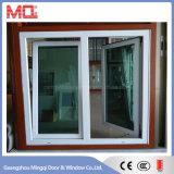 Belüftung-Tönung-Glasneigung-und Drehung-Fenster