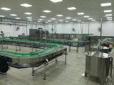Linha de enchimento de engarrafamento do equipamento da bebida Turnkey do suco de fruta do projeto