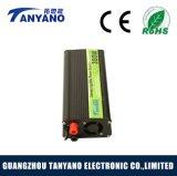 300W all'ingrosso DC12V all'invertitore dell'UPS modificato AC110V/220V dell'onda di seno con il caricabatteria