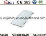 Les matériaux de construction imperméabilisent le panneau de Plafond-Mur de Panneau-PVC de PVC pour la décoration