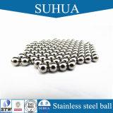 sfera dell'acciaio inossidabile di 6.35mm AISI 420c 440c